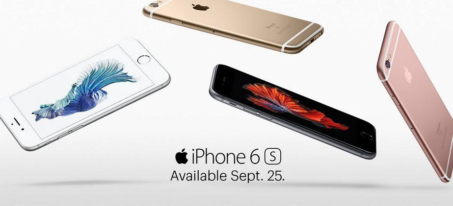 sprint iphone deals sprint s 1 a month iphone 6s deal may even be better than 13035