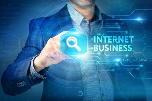 Technology Management Image: Compare Business Internet Service