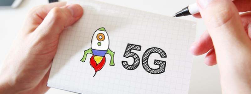 The Road To 5G: A Realistic Look