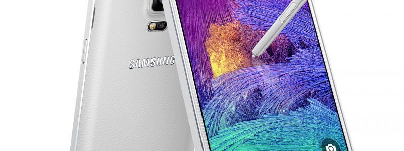 Where to buy Galaxy Note 4