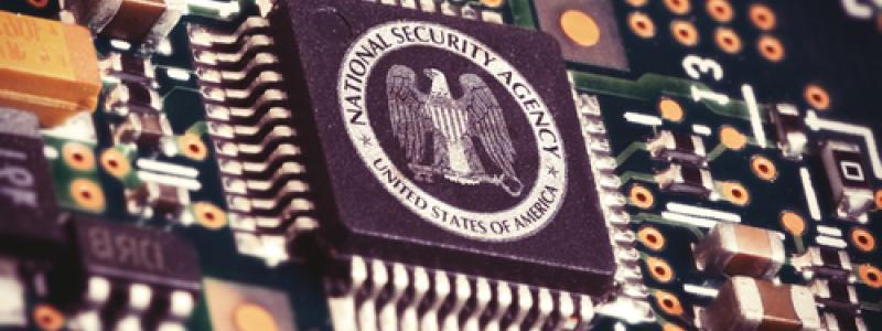 Federal Judge Rules Against The NSA Collecting Phone Records In US