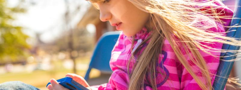 Study: Thousands of apps on Android are illegally tracking kids