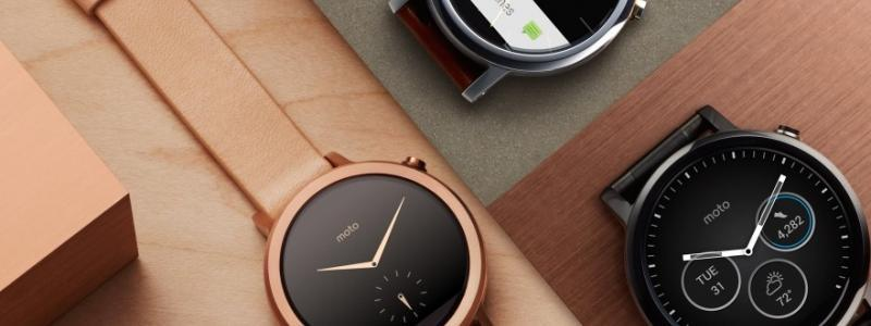 Android Wear To Enjoy Increase In Sales, Per IDC