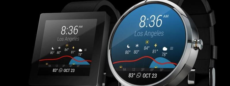 Google Introduces New Options For Watch Faces On Android Wear Devices
