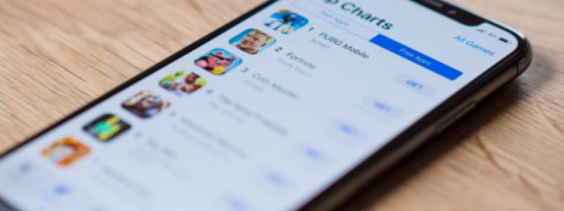 Study: Apple's App Store overhaul has improved app discovery