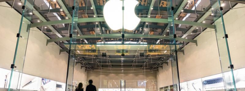 Apple Recaptures Title Of Most Valuable Brand In The World