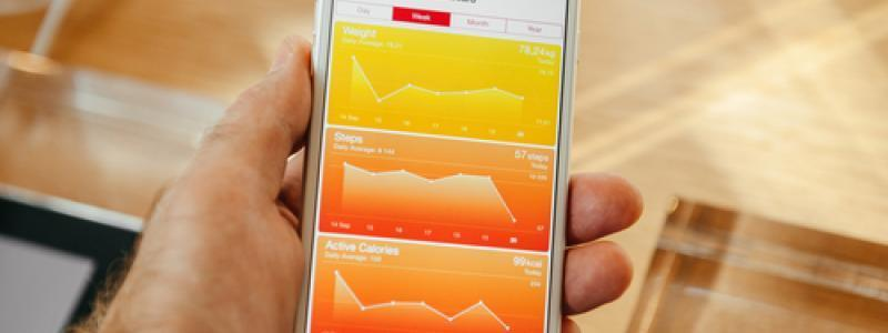 Apple Looking To Turn HealthKit App Bundle Into Diagnostic Tool, And Not Just For Tracking