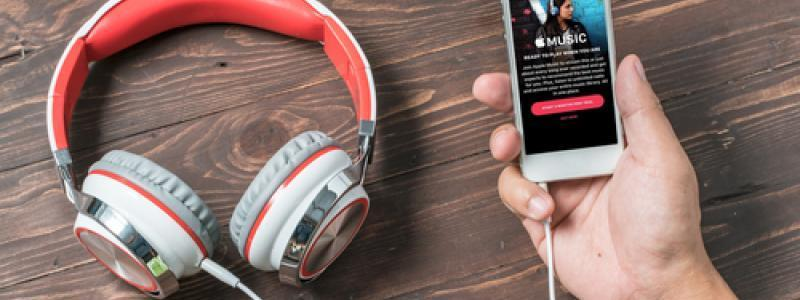 Apple Launches iTunes Match To All Apple Music Subscribers