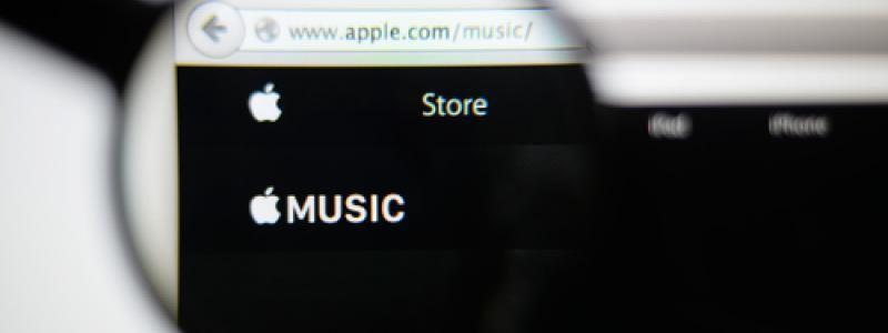 Apple Music Already Has Millions Of Users, Per Apple CEO
