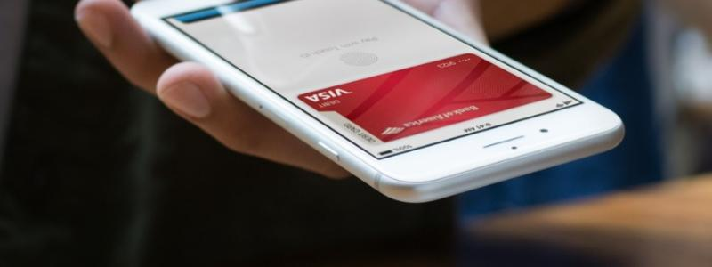 Apple Pay Captures 90 Percent of Mobile Payment Transactions in Supported Markets