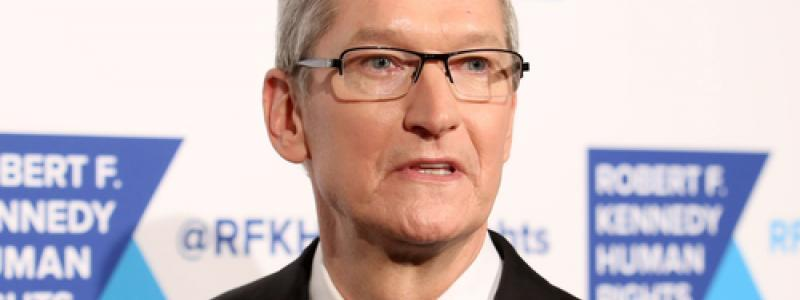 Apple CEO On FBI Order: Security Of Hundreds Of Millions Of Users At Stake