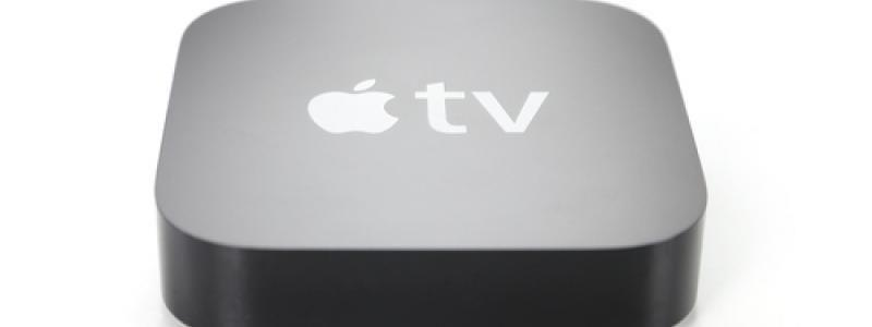 Apple Is Planning To Unveil A New Apple TV Device Later This Year