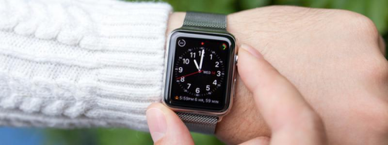 Apple Watch Posts Lower Worldwide Shipments, But Still Leads Smartwatch Market