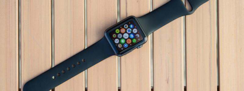 So How Is The Apple Watch Doing So Far?