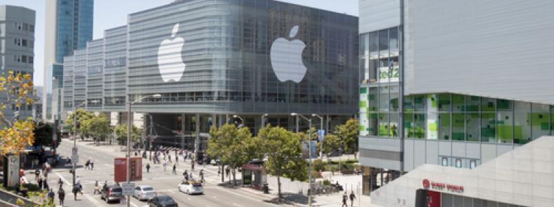 A Brief Guide To The Cool Things Apple Unveiled At WWDC 2017