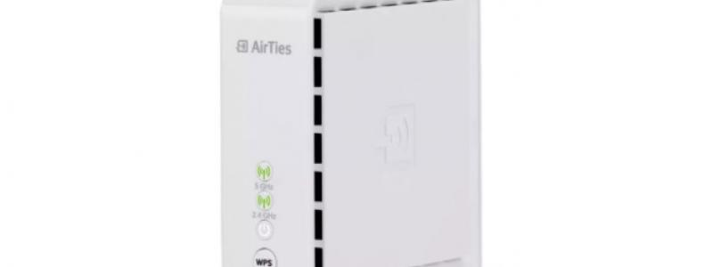 Introducing the AT&T Smart Wi-Fi Extender
