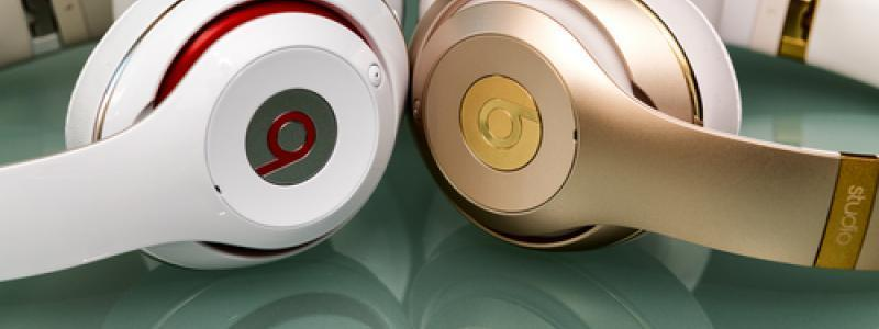 No New Studio Wireless Headphones From Beats This Year