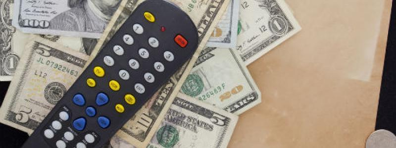 How Can You Lower Your Cable TV Bill?