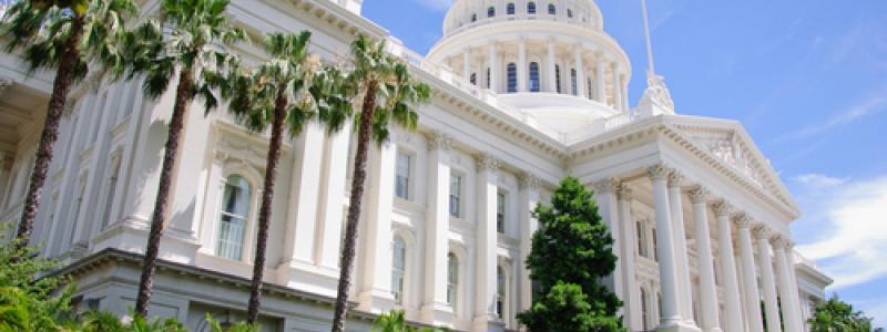California Democrats combine two separate net neutrality bills