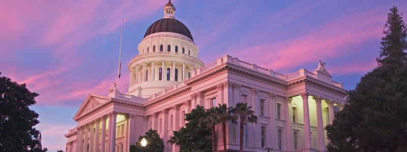 Net neutrality bill in California passes State Senate