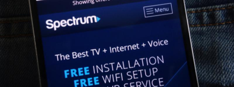 Charter reportedly close to launching Spectrum Mobile