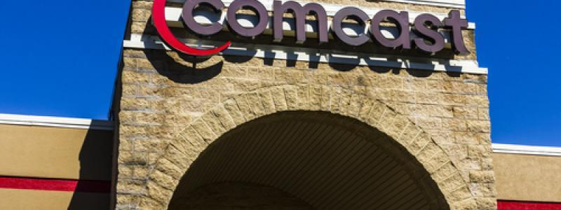 Comcast Partnering With Verizon Wireless To Launch Wireless Service Next Year