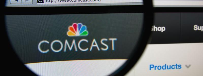 Is Comcast Now an Internet Company?