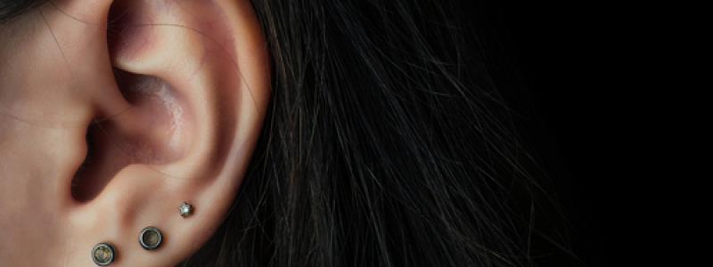 Hearing aids: Getting a boost from smart technology