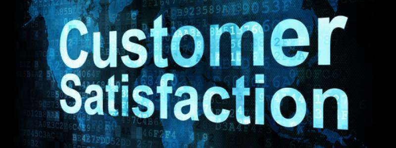 Customer Satisfaction Level With Wireless, Web, TV Services Lowest In 7 Years, Per Survey