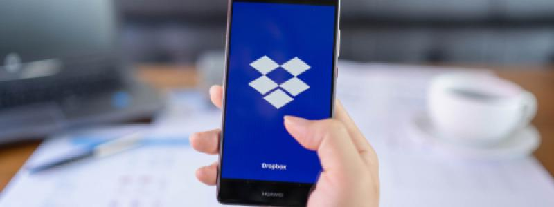 A quick guide to the new features and improvements of Dropbox's apps