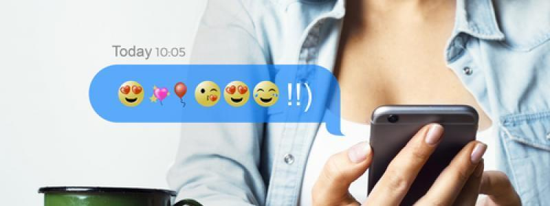 Survey Reveals People Want More Emojis To Choose From