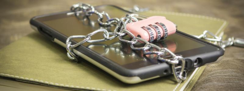 Proposed Encryption Bill Would Force Tech Companies To Hand Over Data