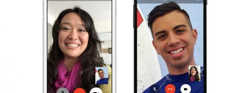 Facebook Messenger Now Has Video Chat