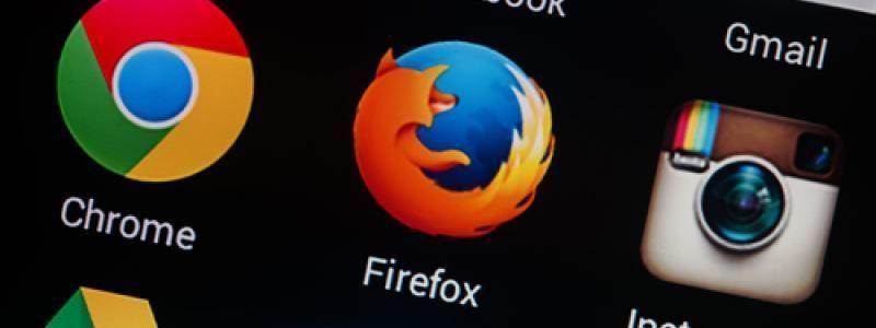 Firefox Arriving In iOS Soon
