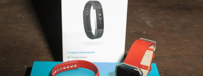 Fitbit CEO: Apple Watch Is Doing It Wrong