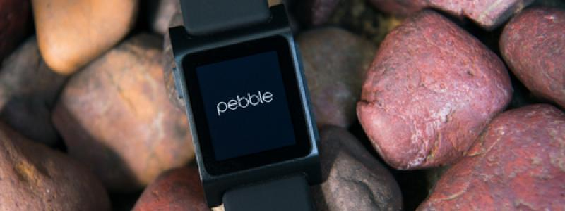 Fitbit's Acquisition Of Pebble, Plus Other News On The Wearables Sector