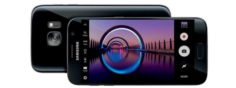 So Where Can You Pre-Order Samsung's Galaxy S7 or Galaxy S7 Edge?