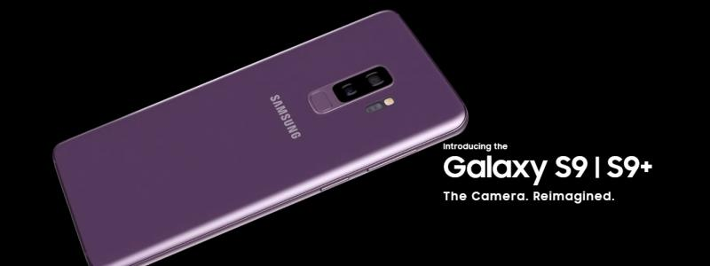 The Galaxy S9 devices, and everything that Samsung unveiled at this year's MWC