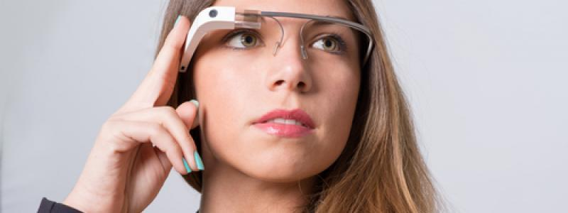 New Version Of Google Glass Coming Soon?