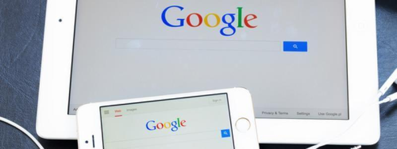 Did Google Pay Apple $1 Billion To Keep Its Search Bar On iOS Devices?