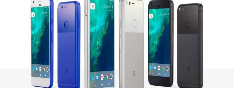 Your Guide To Everything Google Unveiled At Its Pixel Event