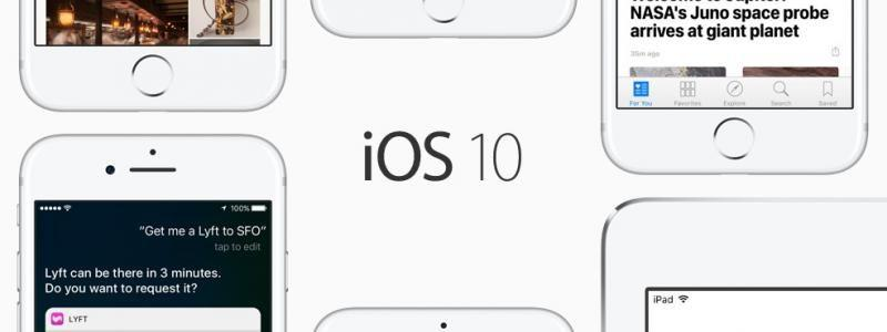 iOS 10: What Features And Enhancements To Check Out