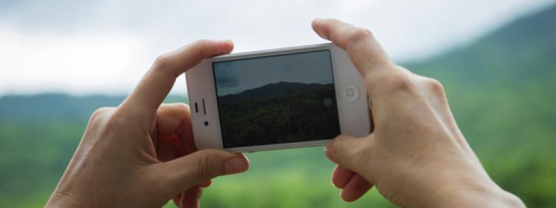 Tips For Taking Better Pictures This Holiday Season Using Your iPhone