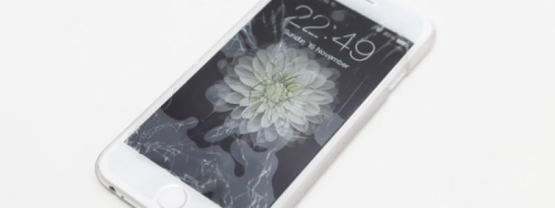 What To Do When Your iPhone 6's or iPhone 6 Plus's Display Screen Gets Broken