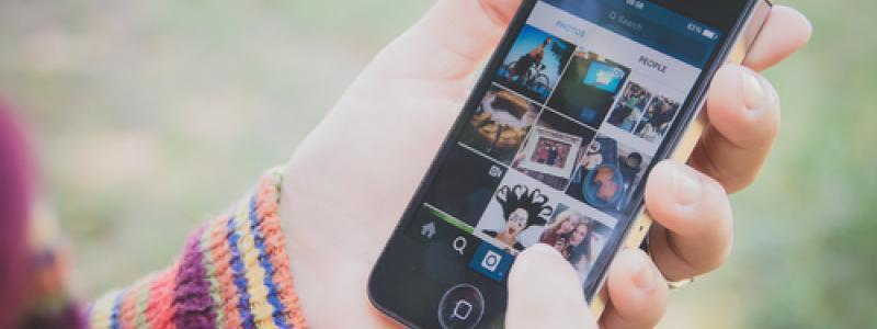 Instagram Has New Post Notifications For Specific Accounts, Color And Fade Tools