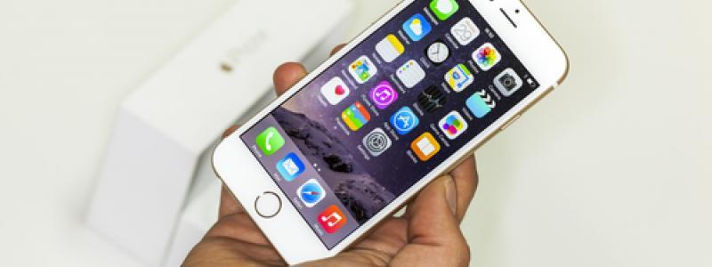 iPhone 6 Early Upgrade Options
