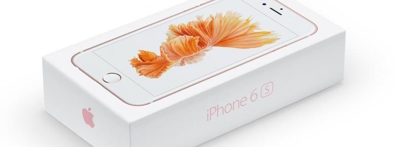 Introducing Apple's New iPhone Upgrade Program