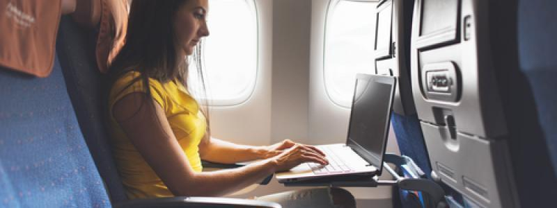 DHS Ends Ban On Laptops On All Aircraft Flying From Middle East