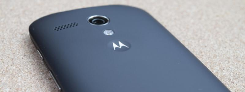Lenovo's Motorola Brand Integration May Not Be Going As Smoothly As Hoped