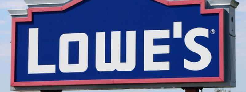 Lowe's Stores Testing Google Tango Tech To Map Supermarket Interiors And Items